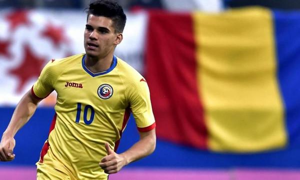 Φάουλ-έπος από τον γιο του Χάτζι στα προκριματικά του Euro U21 2019 (video)