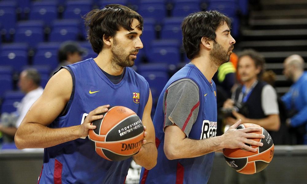 Μπαρτσελόνα: Σταματάει το μπάσκετ ο Σάδα!
