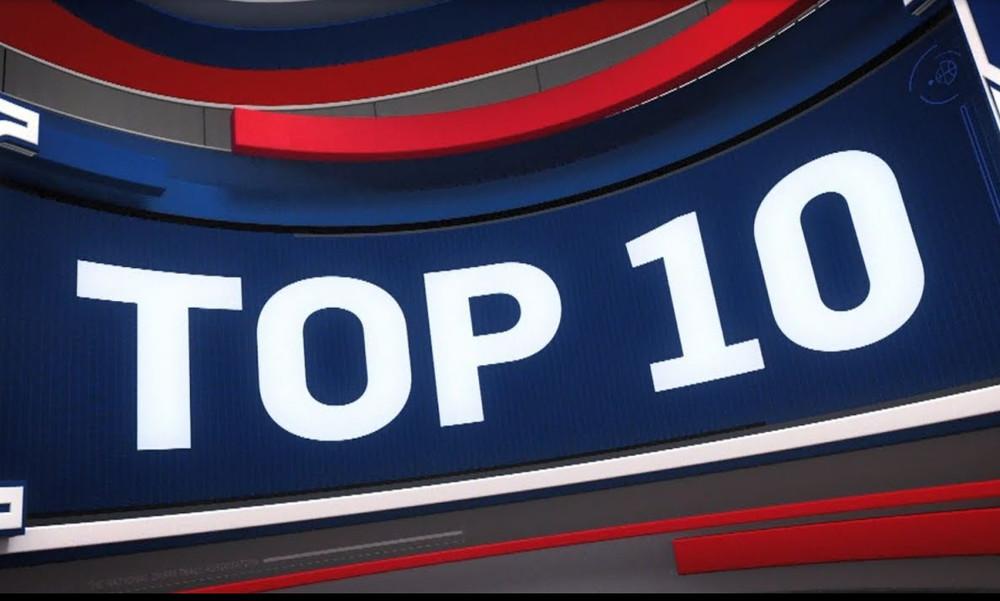 NBA Top 10: Η καρφωματάρα του Ντέρικ Τζόουνς στην κορυφή! (video)