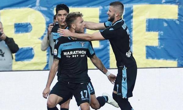 Serie A: Σπουδαίο «διπλό» για Λάτσιο