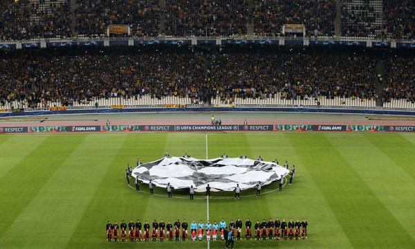 ΑΕΚ-Μπάγερν: Ιστορική ευκαιρία κόντρα στους Βαυαρούς