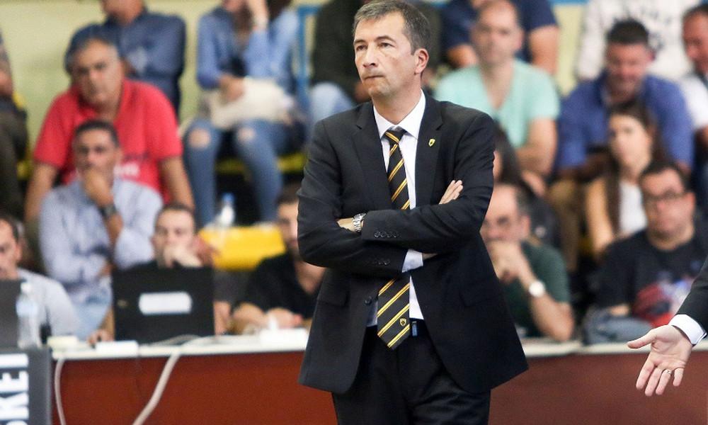 Μπάνκι: «Ομάδα επιπέδου Euroleague η Μπάμπεργκ»