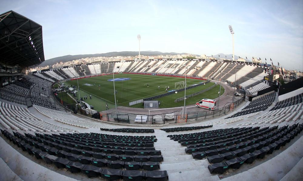 ΑΣ ΠΑΟΚ: «Σημείο αναφοράς για τη Βόρεια Ελλάδα το νέο γήπεδο»