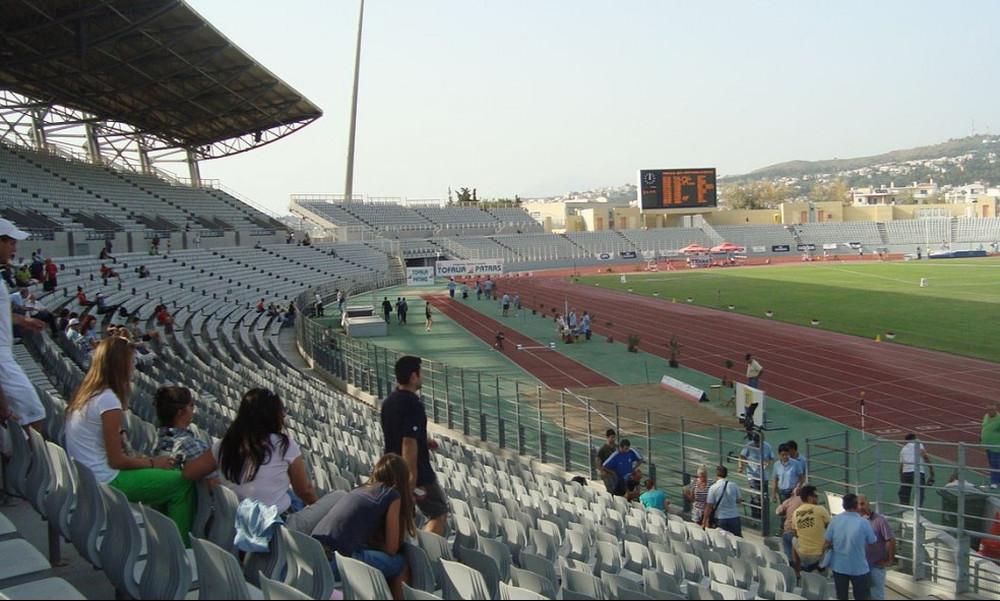 Ζητάει αλλαγή έδρας η Παναχαϊκή με Ολυμπιακό
