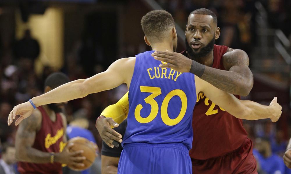NBA: Πήγε να τρολάρει και… έφαγε τα μούτρα του ο Λεμπρόν! (video)