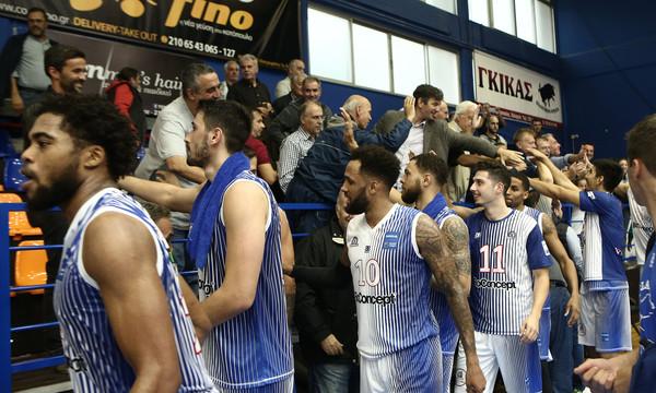 ΚΑΕ Χολαργός: «Δεν θα δοθούν εισιτήρια σε οργανωμένους οπαδούς»