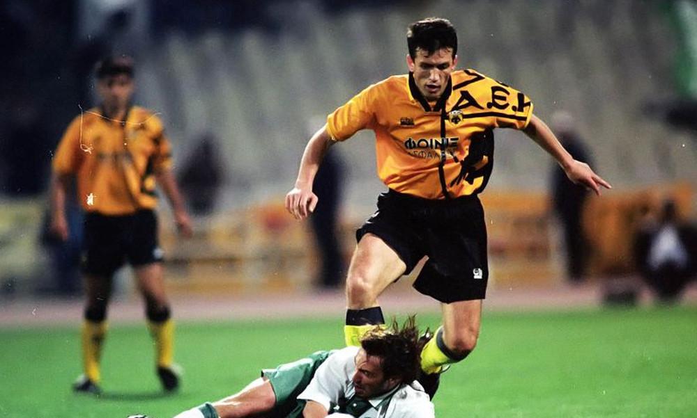 Ρέφικ Σαμπανάτζοβιτς: Ήθελε ο γιος του να παίξει στην ΑΕΚ