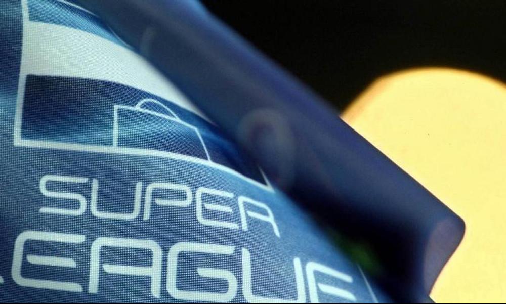 Super League: Δύο και να... καίνε - Τι θα δούμε σήμερα (photo)