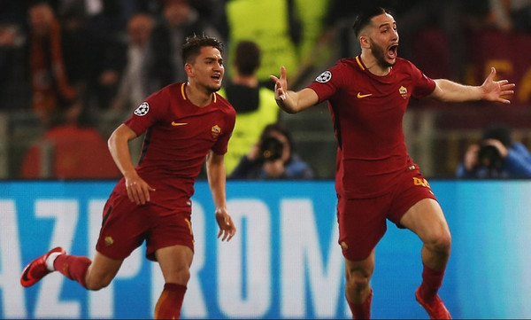 Τότεναμ: Πάει για αγορά εκατομμυρίων από Ρόμα!