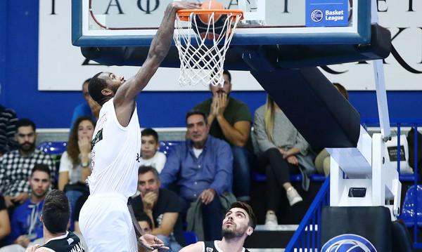 Το πανόραμα της Basket League