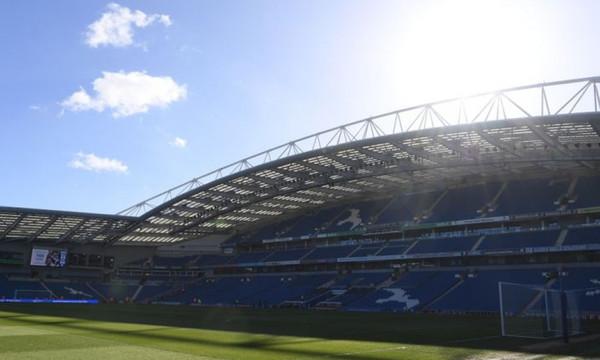 Μπράιτον: Πέθανε στο γήπεδο Άγγλος οπαδός