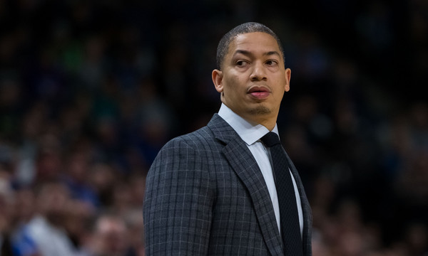 NBA: Παρελθόν από τους Καβαλίερς ο Λου!