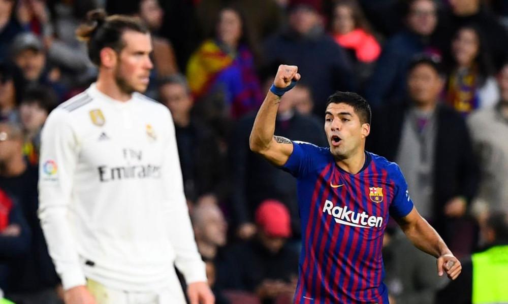 Μπαρτσελόνα-Ρεάλ Μαδρίτης 5-1: Την «πάτησε» χωρίς Μέσι και «τελειώνει» τον Λοπετέγκι! (vids+photos)