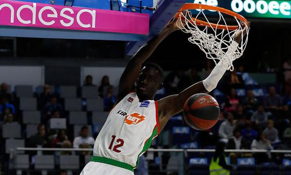 """Μπασκόνια: Ήττες στη Euroleague, """"κατοστάρες"""" στην ACB!"""