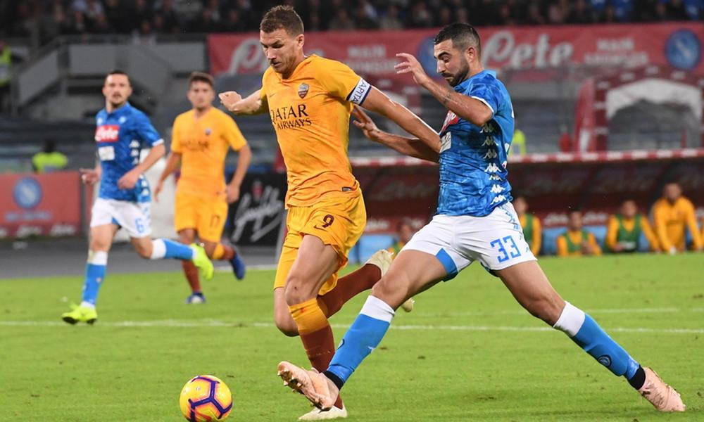 Serie A: Κράτησε ζωντανή τη Νάπολι ο Μέρτενς