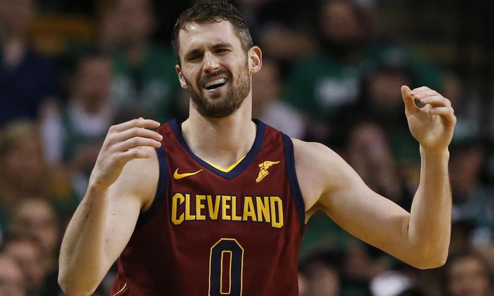 NBA: Πλήγμα με Λοβ στους Καβαλίερς!
