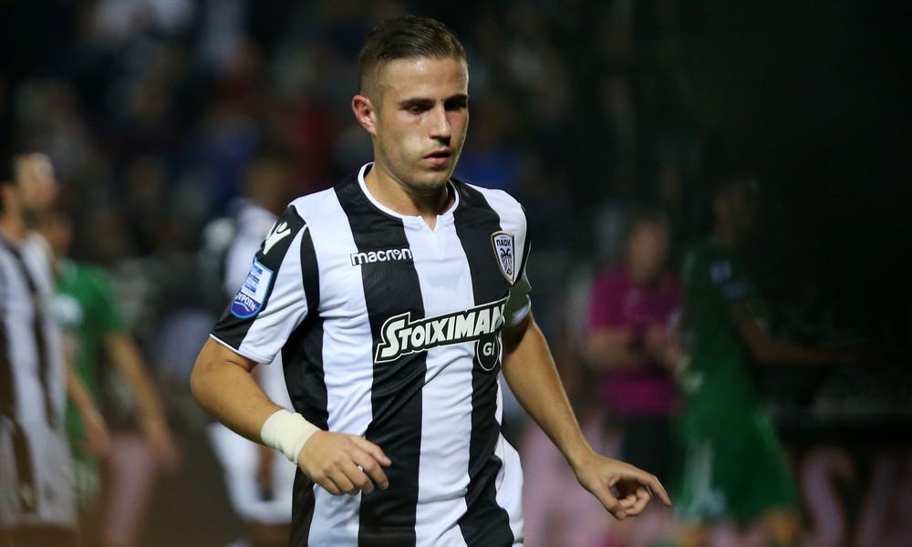 Πέλκας: «Θέλαμε να επανέλθουμε με νίκη»