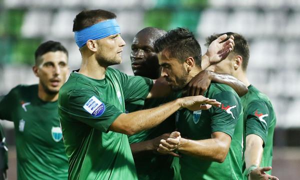 Λεβαδειακός-Άρης Αβάτου 4-0: Έδειξε αντίδραση στο Κύπελλο (photos)