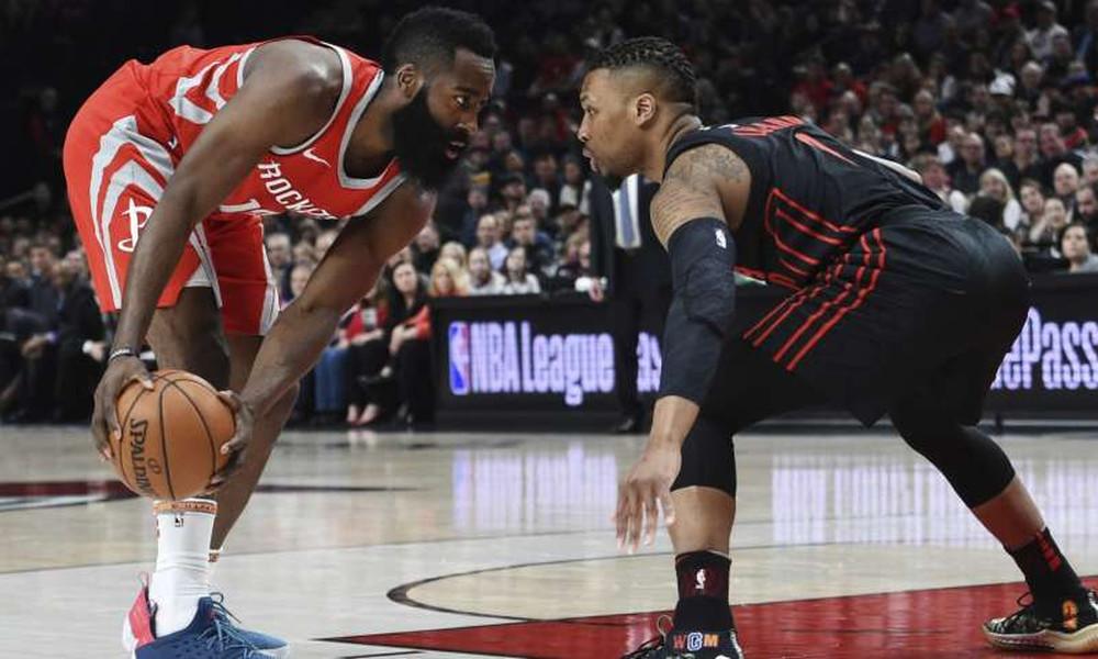NBA: Βυθίζονται οι Ρόκετς, σπουδαία νίκη οι Σέλτικς