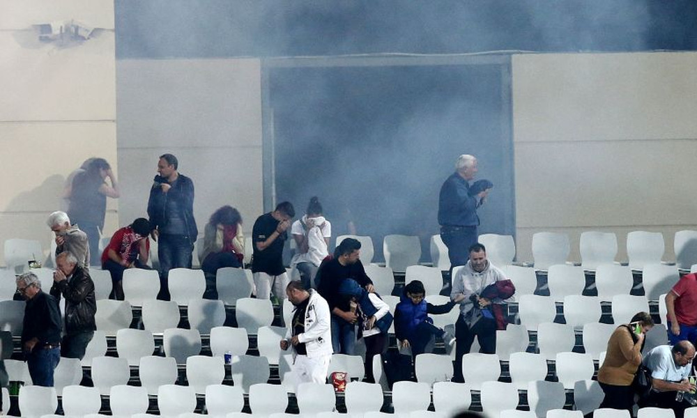 «Βράζουν» στον Ολυμπιακό με την αστυνομία, θεωρούν απίθανη την τιμωρία!