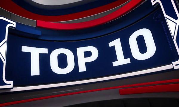 NBA Top 10: Ο Westbrook ζαλίζει τον Zeller! (vid)
