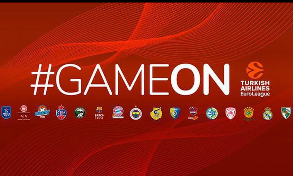 Το Onsports.gr παίζει Euroleague Fantasy!