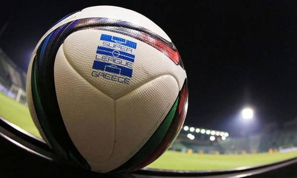 Live Chat: η 9η αγωνιστική της Super League