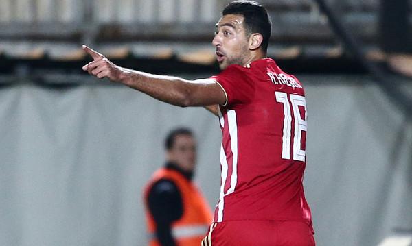 Άρης-Ολυμπιακός 0-1: Τα highlights του αγώνα (video)