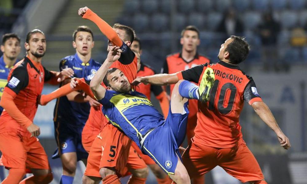 Αστέρας Τρίπολης – Ξάνθη 0-1: Το γκολ και οι καλύτερες φάσεις (video)