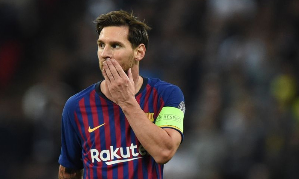 Champions League: Τα βλέμματα στην Ιταλία και τον… Μέσι (video)