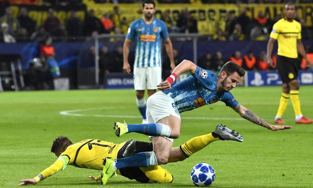 Το Champions League παίζει στη Novibet με κορυφαία ειδικά στοιχήματα!