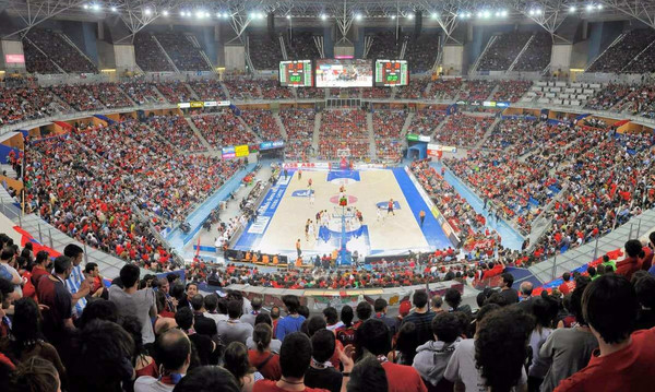 Sold out τα εισιτήρια του Final Four της Euroleague! (photo)