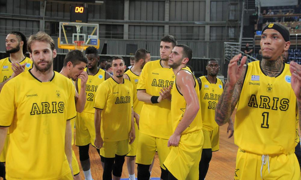 Αρης: Στη Φινλανδία για τη δεύτερη νίκη στο FIBA Europe Cup