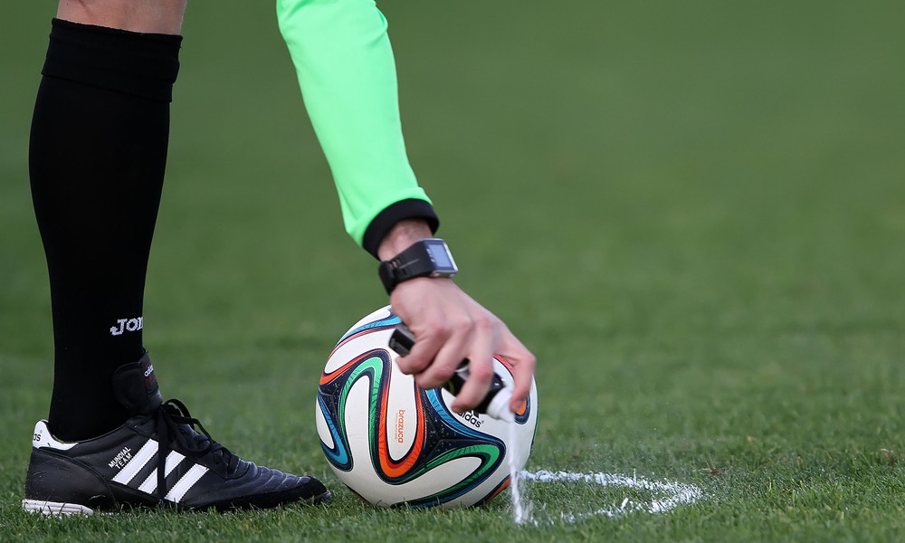 Football League: Οι διαιτητές της 3ης αγωνιστικής