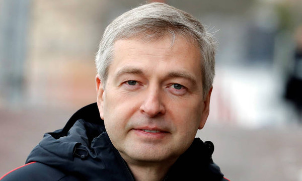 Ελεύθερος με περιοριστικούς όρους ο Ριμπολόβλεφ