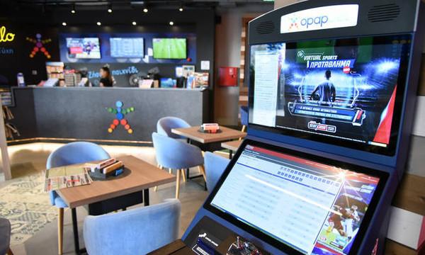 Νέο περιεχόμενο στο ΠΑΜΕ ΣΤΟΙΧΗΜΑ Virtual Sports του ΟΠΑΠ