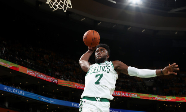 NBA: Top-5 με «κέλτες» στην κορυφή (video)