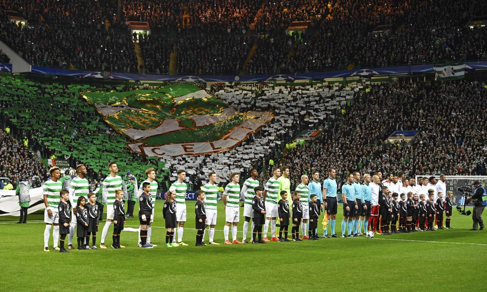 Europa League: Απίθανο σκηνικό στο Σέλτικ-Λειψία (video)