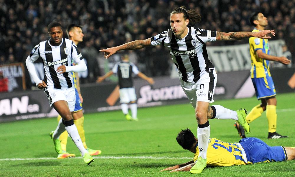 Πρίγιοβιτς: «Δεν με ενδιαφέρει το γκολ που κλέψατε, μεγάλη νίκη!» (photo)