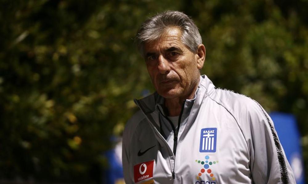 Εθνική Ελλάδας: «Πρώτη» Αναστασιάδη! (photos)
