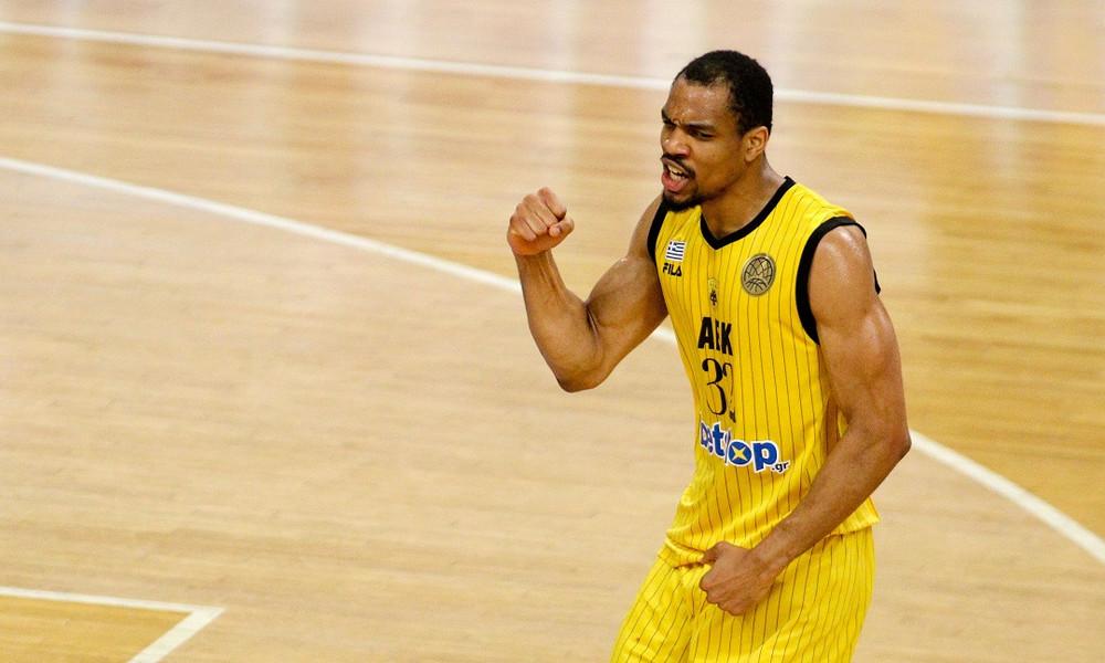 Basketball Champions League: 25+ πόντους ανά αγώνα ο Χάντερ! (video)