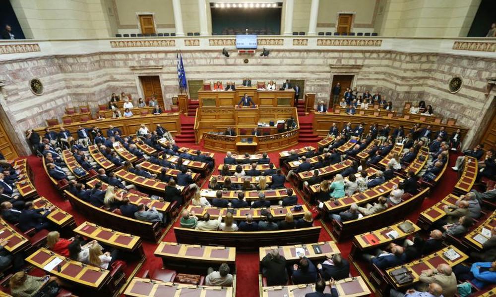 Αυτός είναι ο αντιπρόεδρος του Εδεσσαϊκού που επικαλέστηκαν Τσίπρας-Μητσοτάκης στη Βουλή (pics+vid)