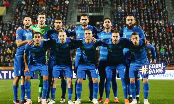 Live Chat Ελλάδα-Φινλανδία 1-0 (Τελικό)