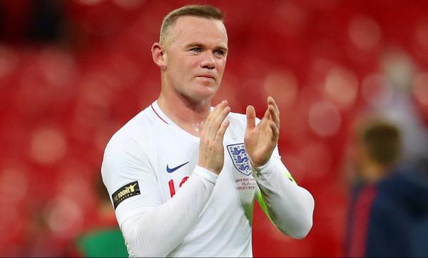Αποχαιρέτησε την Αγγλία ο Ρούνεϊ! (photos & videos)
