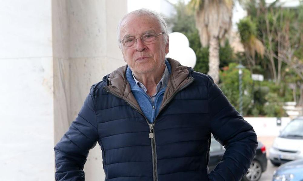 Ολυμπιακός: Εκτός ΔΣ ο Σάββας Θεοδωρίδης