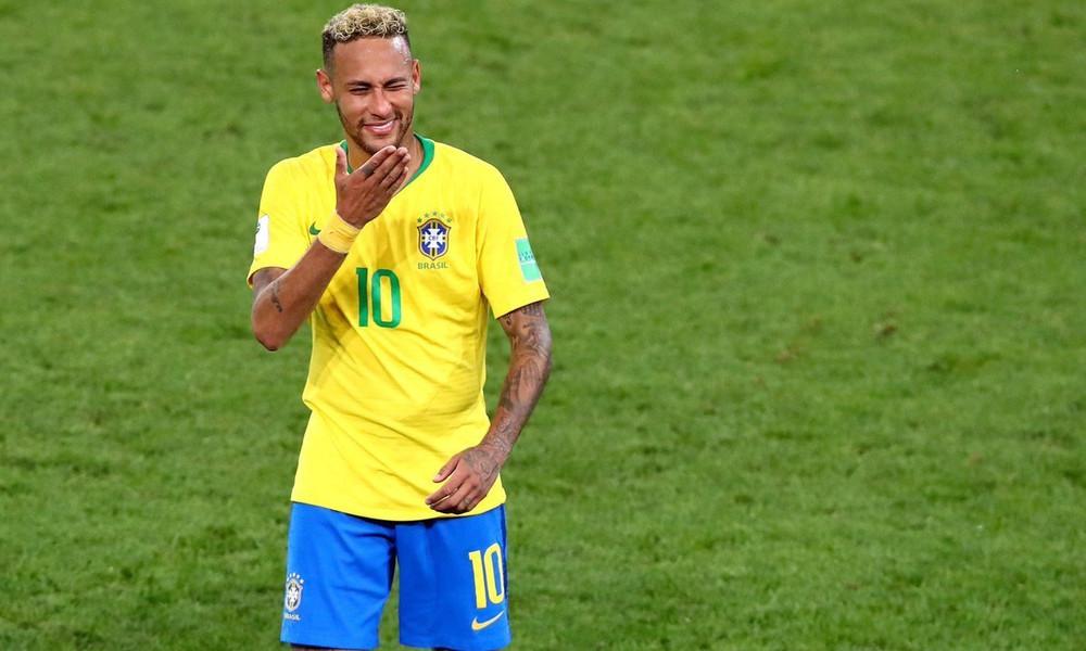 Νίκησε την Ουρουγουάη με Νεϊμάρ η Βραζιλία (video)