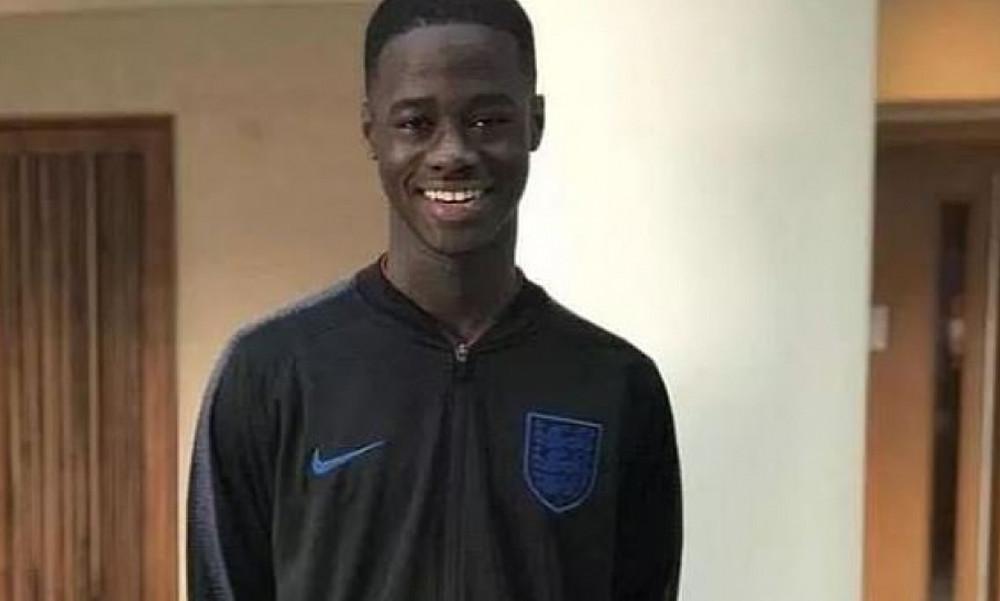 O 14χρονος «Πογκμπά» που «γυάλισε» στη Σίτι (photo)