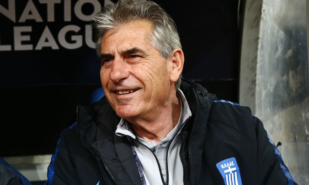 Αναστασιάδης: «Να φέρουμε πίσω τον κόσμο»