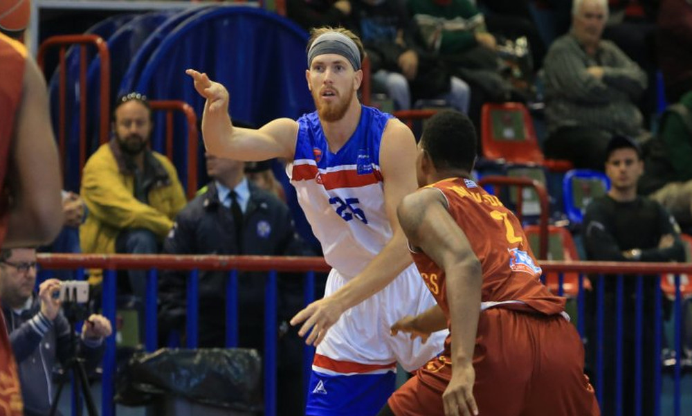 Basket League: «Πάνθηρας» ο MVP της αγωνιστικής!