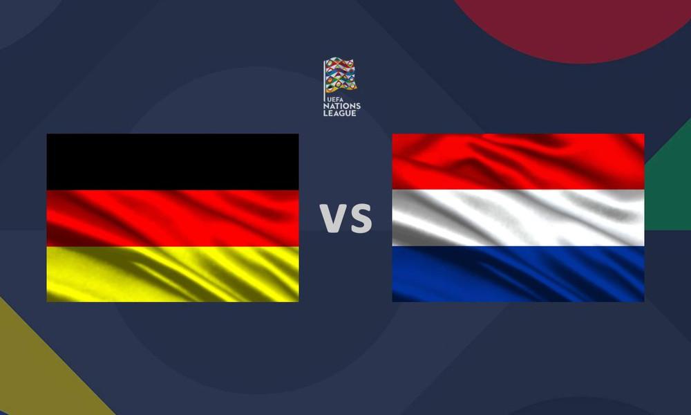 Για την πρωτιά η Ολλανδία!
